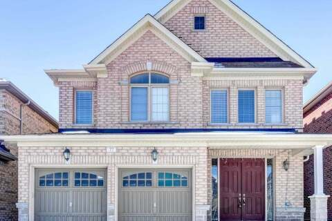 House for rent at 77 Vanderpool Cres Unit -Bsmt Brampton Ontario - MLS: W4817813