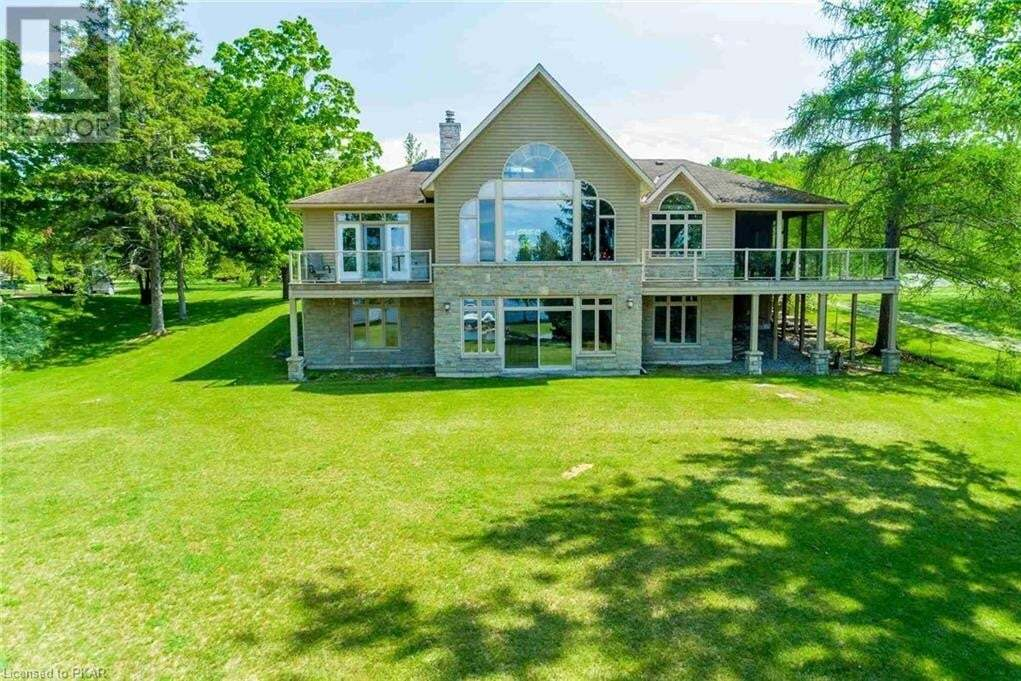 House for sale at 10 Earl Kennedy Rd Kawartha Lakes Ontario - MLS: 264750
