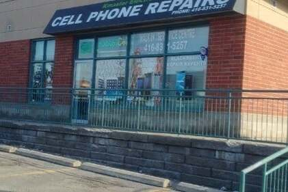 Commercial property for sale at 1252 Eglinton Ave Unit # F4 Mississauga Ontario - MLS: W4953842
