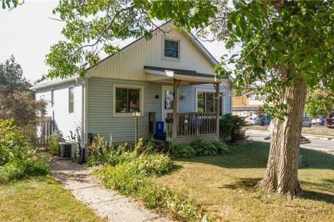 House for sale at 23 Fairview Rd Grimsby Ontario - MLS: 40016276