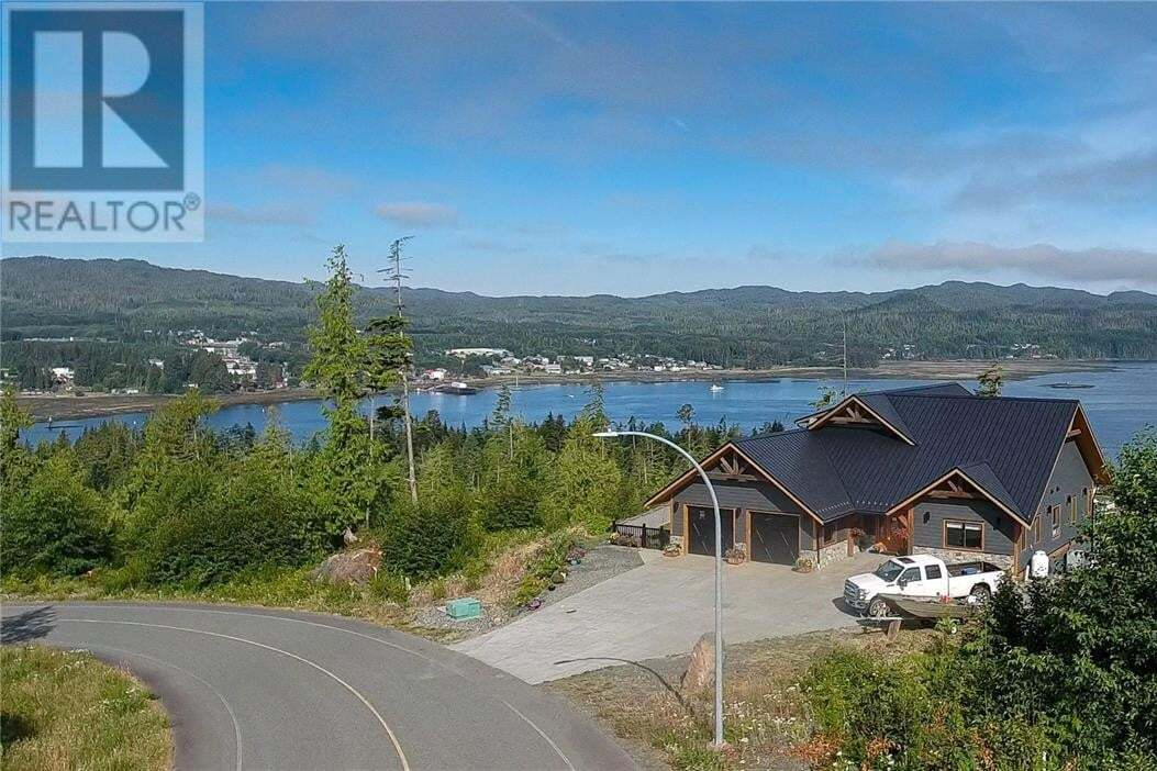 House for sale at 5700 Goletas Wy Port Hardy British Columbia - MLS: 851533