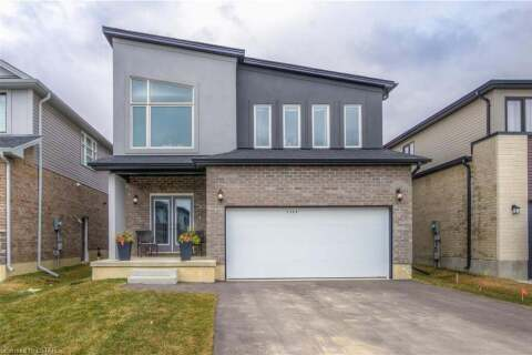 House for sale at 2804 Heardcreek Tr London Ontario - MLS: 40026315