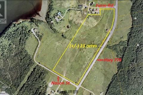 Residential property for sale at  - Hy Blacks Harbour New Brunswick - MLS: SJ165394