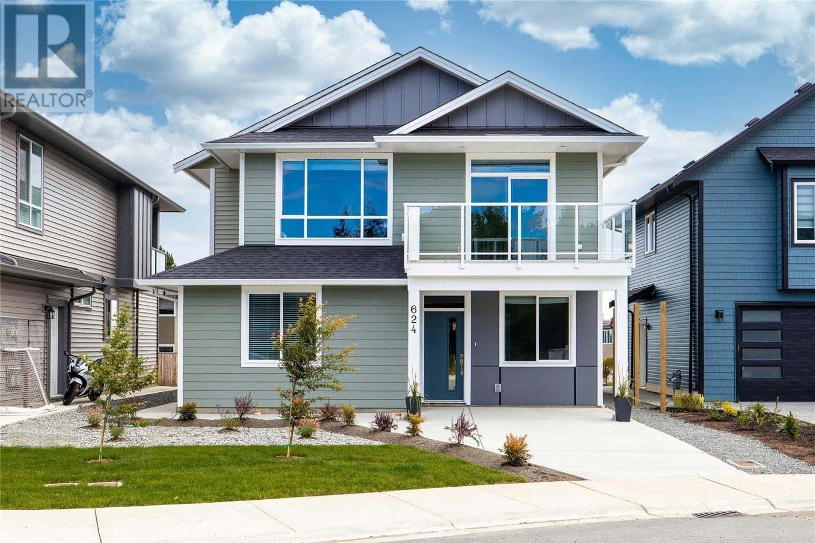 624 Lance Place, Nanaimo | Image 1