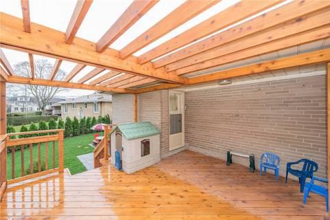House for rent at 7 Foxwarren Dr Unit -Main Toronto Ontario - MLS: C4660426