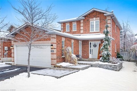 House for sale at 238 Mapleton Ave Barrie Ontario - MLS: 40047570