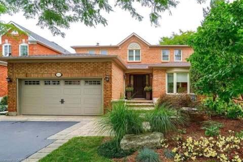 House for sale at 1369 Merrybrook Ln Oakville Ontario - MLS: 40011373