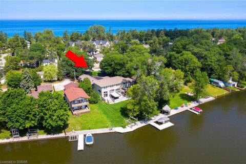 House for sale at 211 Old Mosley St Wasaga Beach Ontario - MLS: 273506