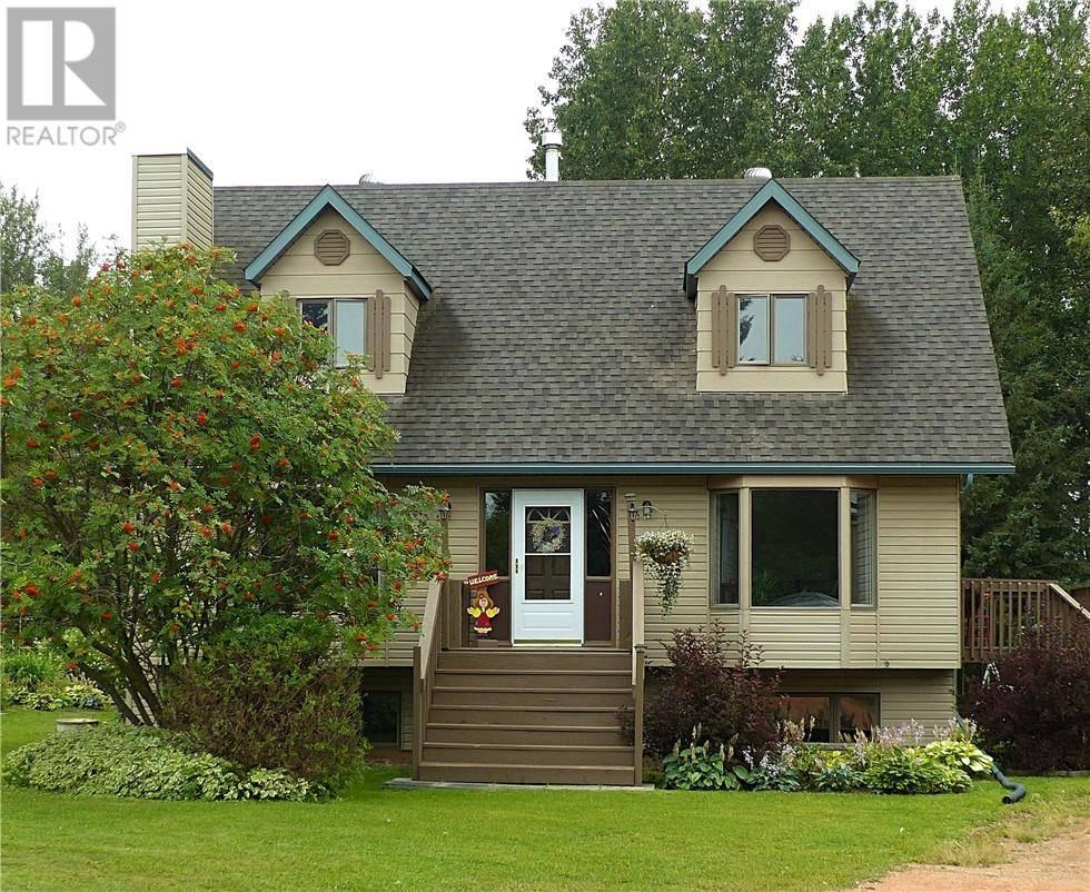 House for sale at 0 Range Road 172  Big Lakes County Alberta - MLS: GP204211