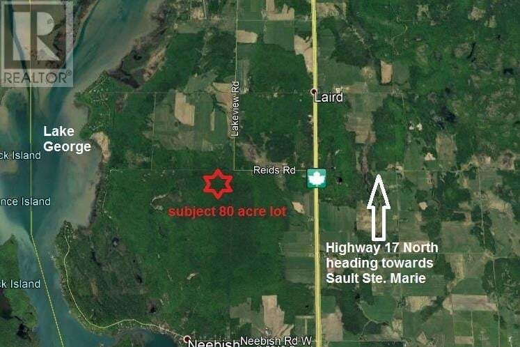 Residential property for sale at . Reids Rd Echo Bay Ontario - MLS: SM129283