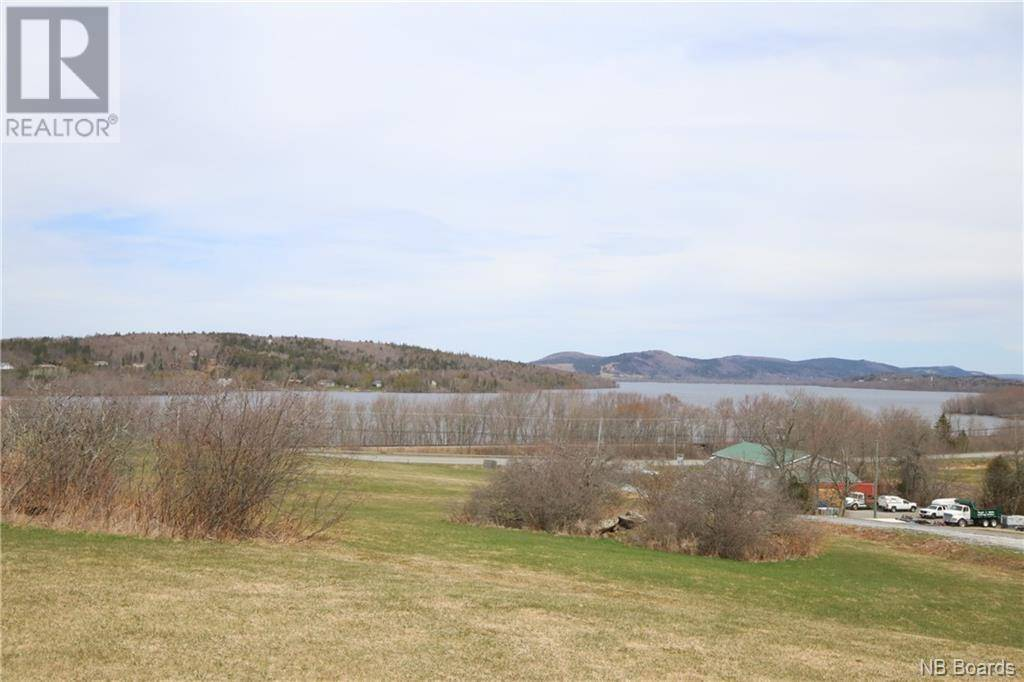 Residential property for sale at  - Rte Nauwigewauk New Brunswick - MLS: NB035216