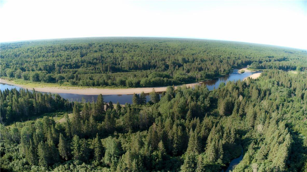 Residential property for sale at  - Rte Renous New Brunswick - MLS: NB007723