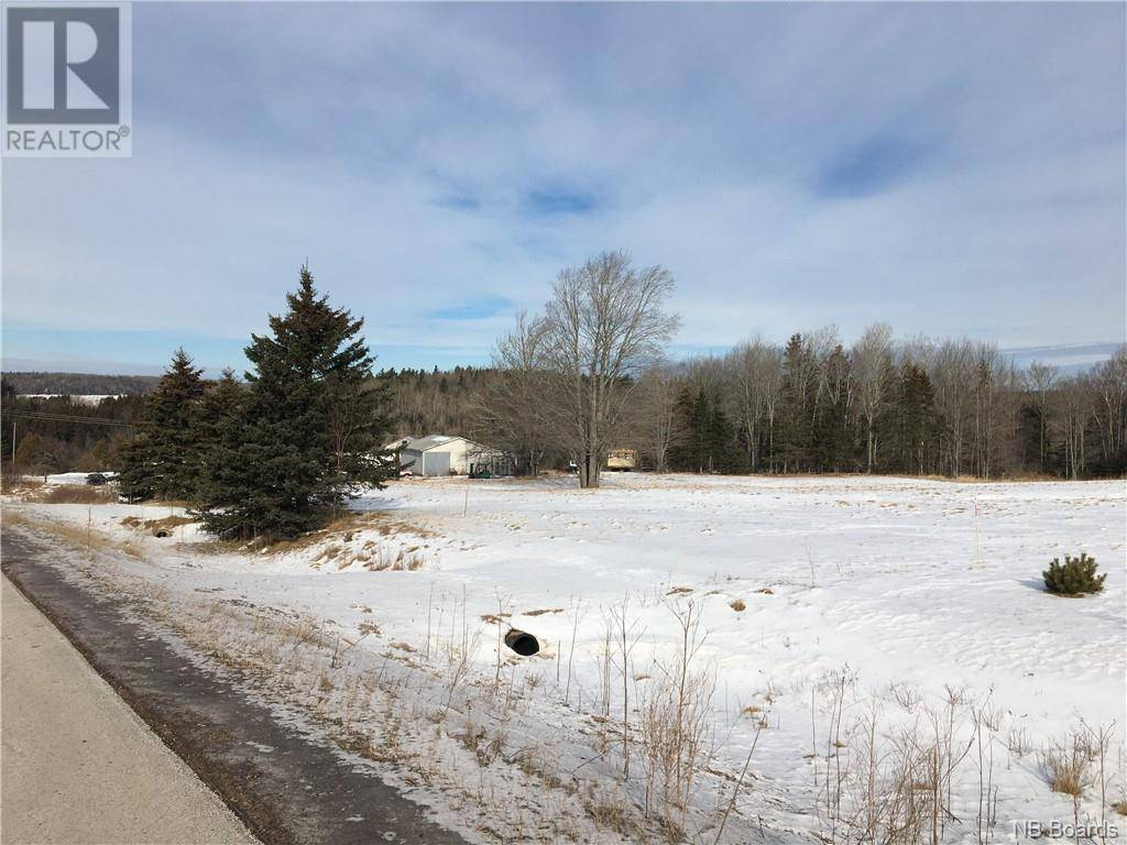 Residential property for sale at  - Rte Studholm New Brunswick - MLS: NB040559