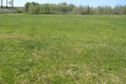 Residential property for sale at  - Rte Youngs Cove New Brunswick - MLS: SJ151718