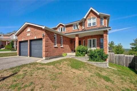 House for sale at 2 Springwood Ct Barrie Ontario - MLS: 30819673