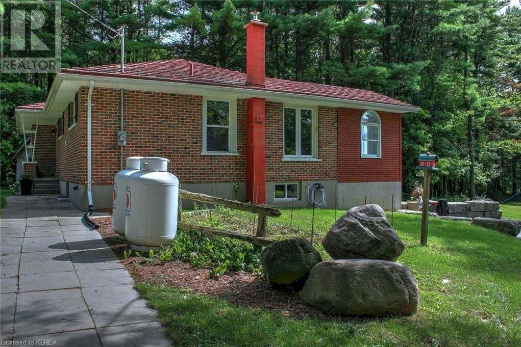 House for sale at 1004 Telecom Rd Pontypool Ontario - MLS: 40022163
