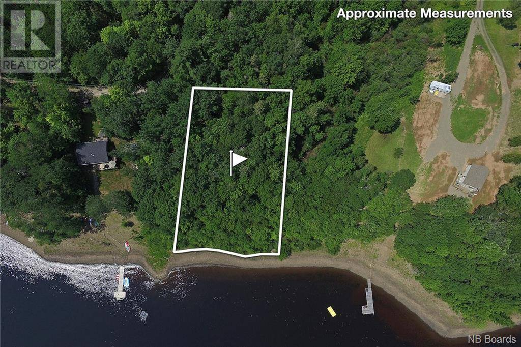 Residential property for sale at  Thorne Dr Unit / Cambridge-narrows New Brunswick - MLS: NB041751
