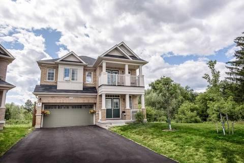 House for rent at 12 Ashfield Pl Unit -Upper Brampton Ontario - MLS: W4561208