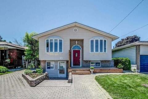 House for rent at 32 Aterno Dr Unit -Upper Hamilton Ontario - MLS: X4946970