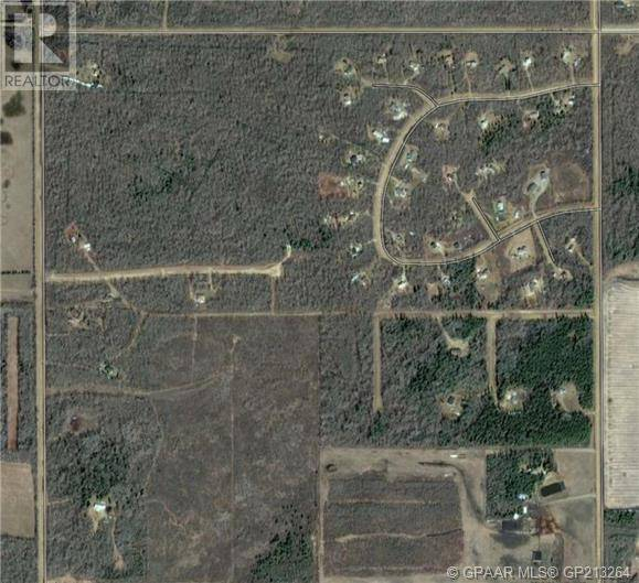 Residential property for sale at 0 Westview Country Estates  Northern Lights, Countyof Alberta - MLS: GP213264