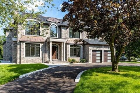House for sale at 235 Willowridge Ct Oakville Ontario - MLS: 40046381
