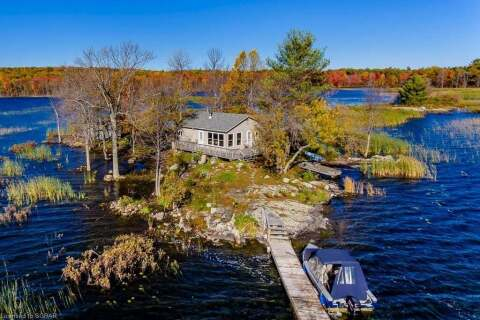 House for sale at 0 1110 Is Georgian Bay Ontario - MLS: 40032742