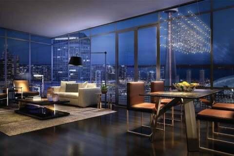 Apartment for rent at 125 Blue Jays Wy Unit 2801 Toronto Ontario - MLS: C4772620