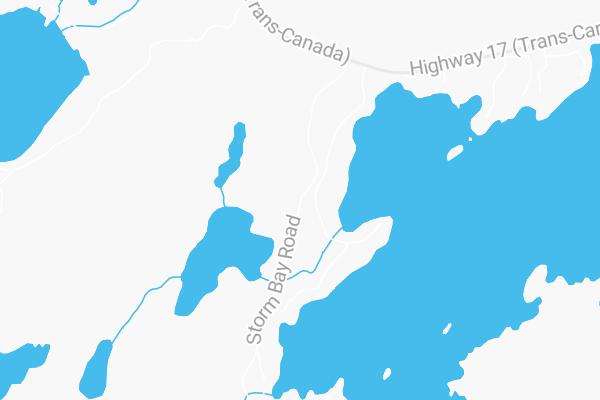 Map Of Kenora Canada.0 138a Storm Bay Rdbranch 11 Kenora Sold Ask Us Zolo Ca