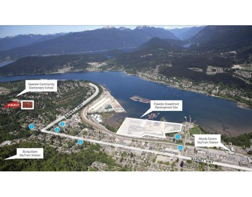 Removed: 0 210a Evergreen Drive , Port Moody, BC - Removed on 2017-10-13 22:01:26