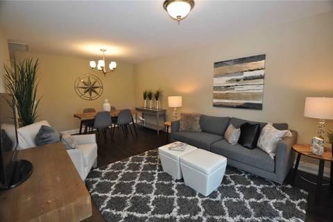 Residential property for sale at 28 Sister Varga Terr Hamilton Ontario - MLS: X4742525