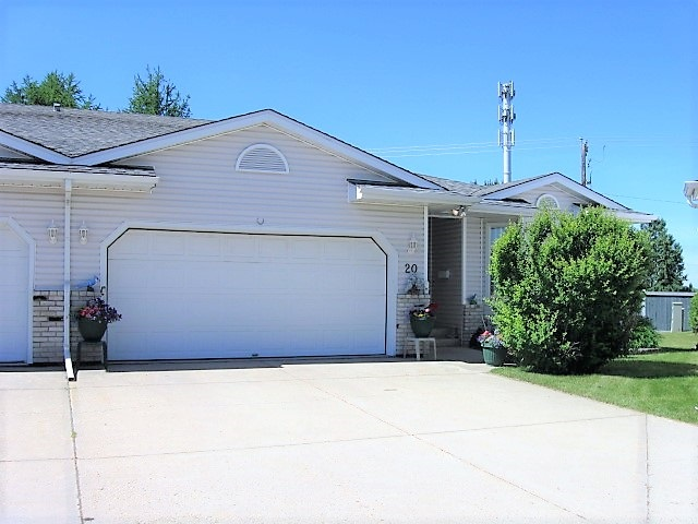 For Sale: 0 2a Feildstone Drive, Spruce Grove, AB   2 Bed, 3 Bath Townhouse for $367,500. See 29 photos!