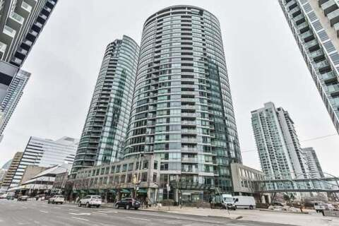 Residential property for sale at 373 Front St Unit Parking Toronto Ontario - MLS: C4762883