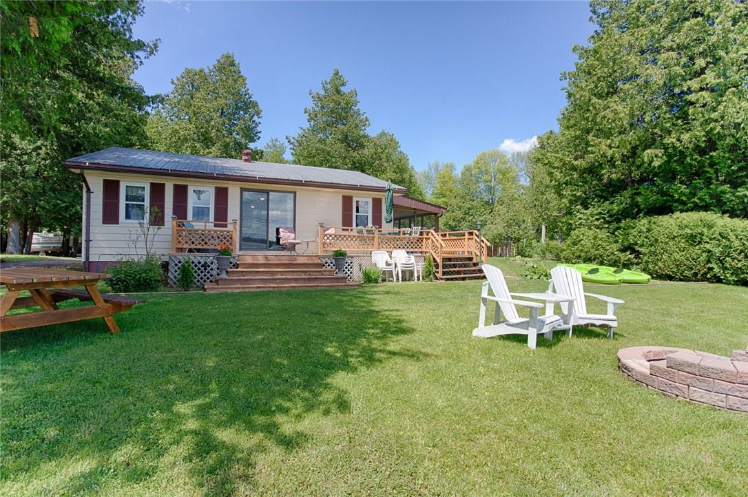 For Sale: 0 454b Priest Camp Lane , Eganville, ON | 2 Bed, 1 Bath House for $249,900. See 29 photos!