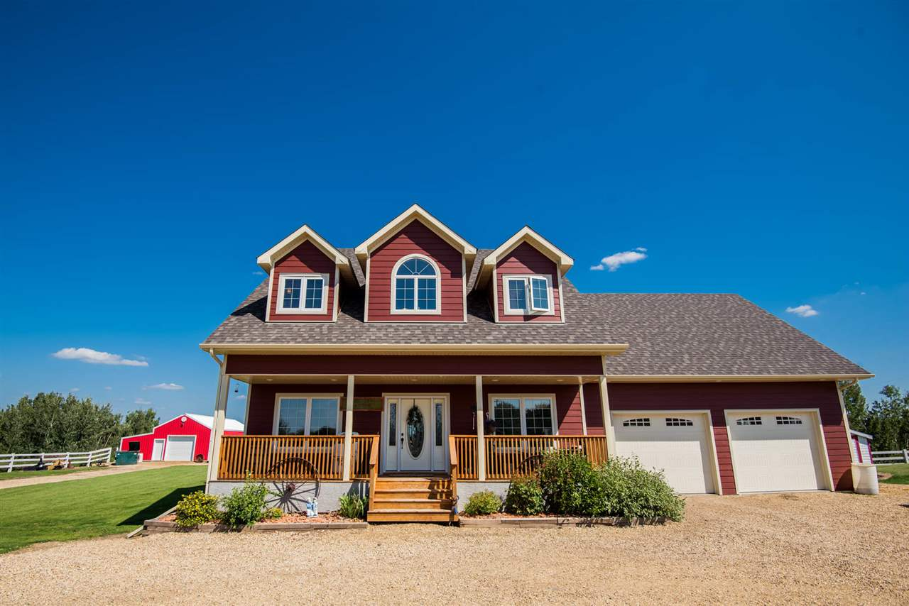 For Sale: 0 464043 Rge Rd 223 , Rural Wetaskiwin County, AB | 5 Bed, 4 Bath House for $599,900. See 29 photos!