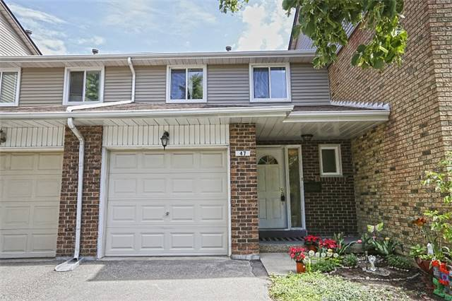 Sold: 47 Carisbrooke Court, Brampton, ON