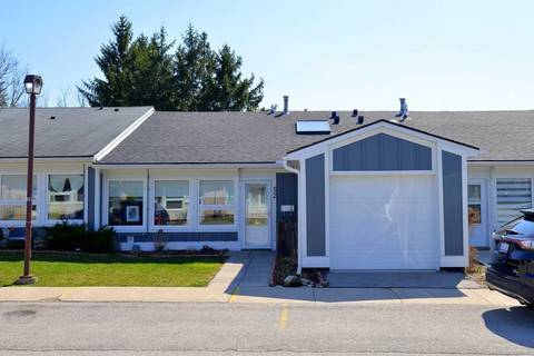 Home for sale at 52 Mckenna Ct Hamilton Ontario - MLS: X4742526
