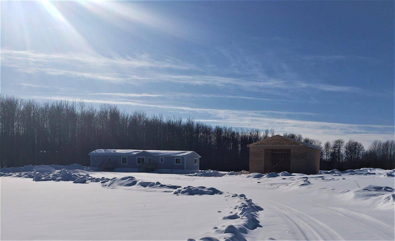 House for sale at 52304 Range Rd Unit 0 Rural Parkland County Alberta - MLS: E4187008