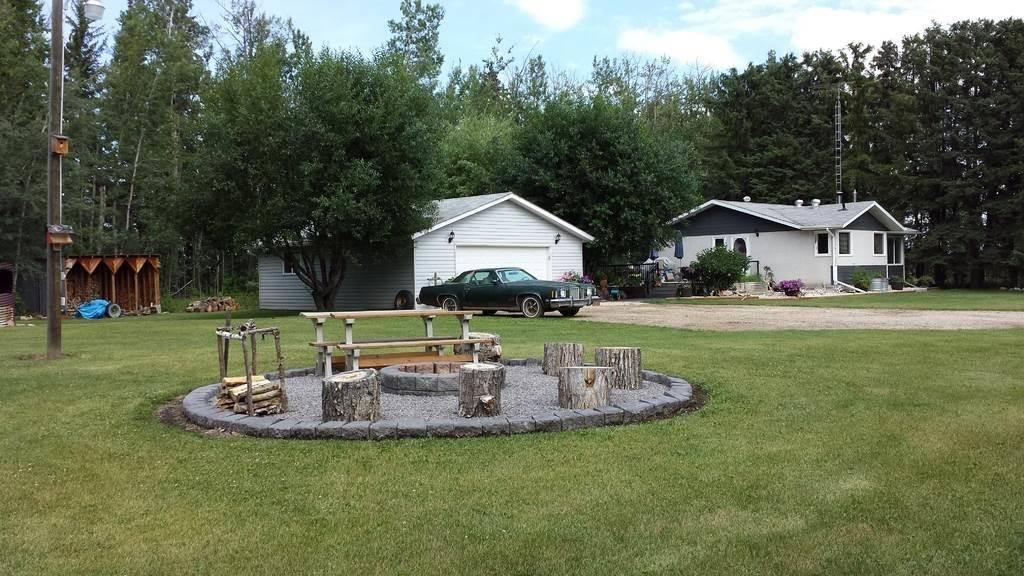 House for sale at 52418 Range Rd Unit 0 Rural Yellowhead Alberta - MLS: E4155613