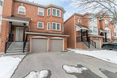 Condo for sale at 6 Leah Cres Vaughan Ontario - MLS: N4691174