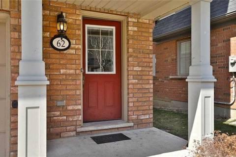Condo for sale at 62 Cedar Lake Cres Brampton Ontario - MLS: W4739393
