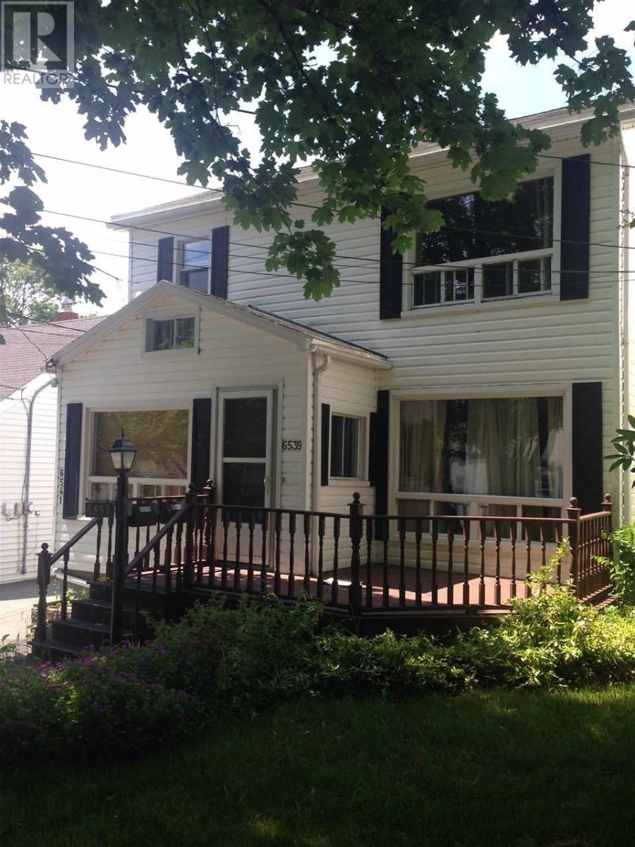 Removed: 0 6539 6541 Young Street , Halifax, NS - Removed on 2018-07-28 10:08:04