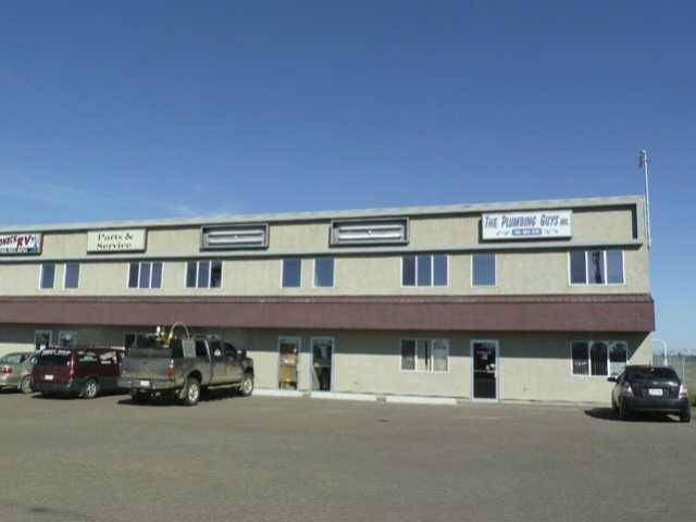 Commercial property for lease at 86 Boulder Blvd N Apartment 0 Stony Plain Alberta - MLS: E4155140