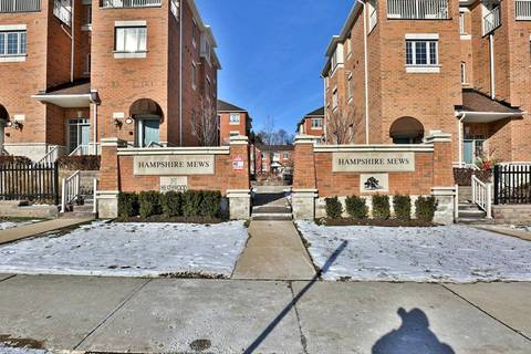 Condo for sale at 99 Silverwood Ave Richmond Hill Ontario - MLS: N4670190