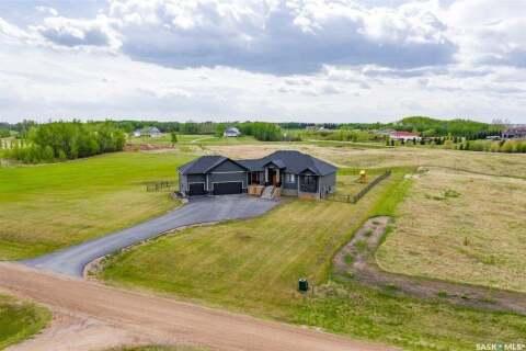 House for sale at 0 Aspen Estates Prince Albert Rm No. 461 Saskatchewan - MLS: SK810468
