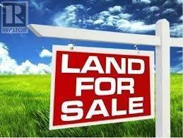 Home for sale at 0 Aspen Road Extension Corner Brook Newfoundland - MLS: 1187823