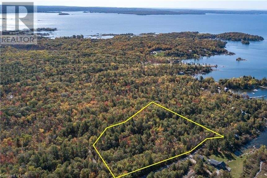 Home for sale at 0 Bass Bay Rd Honey Harbour Ontario - MLS: 227783