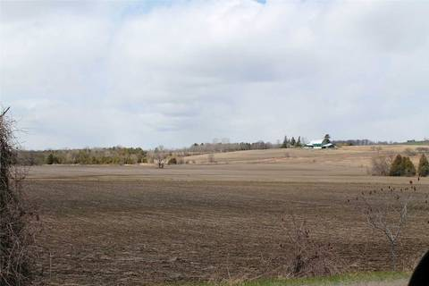 Residential property for sale at 0 Beech Hill Rd Port Hope Ontario - MLS: X4746630