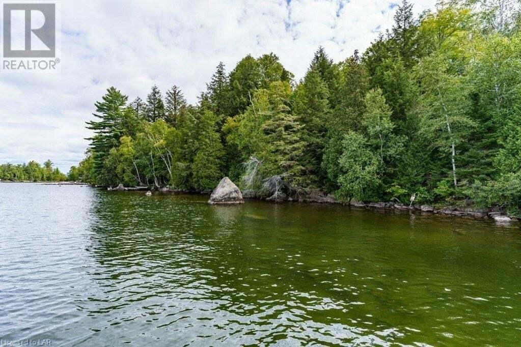 Residential property for sale at 0 Big Trout Is Dorset Ontario - MLS: 40014706