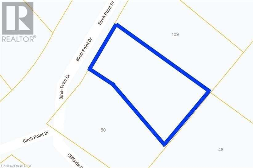 Home for sale at 0 Birch Point Dr Emily Twp Ontario - MLS: 254480