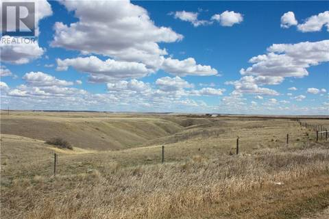 Residential property for sale at 0 Box Springs Rd Rural Cypress County Alberta - MLS: mh0162163